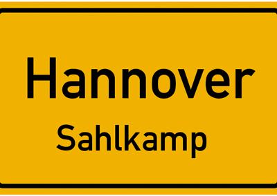 Stadtteilreporter Sahlkamp